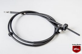 Renault Espace IV. electronic handbrake cable 2003-2014